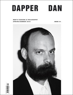 Special Issue: Dapper Dan. Изображение № 2.