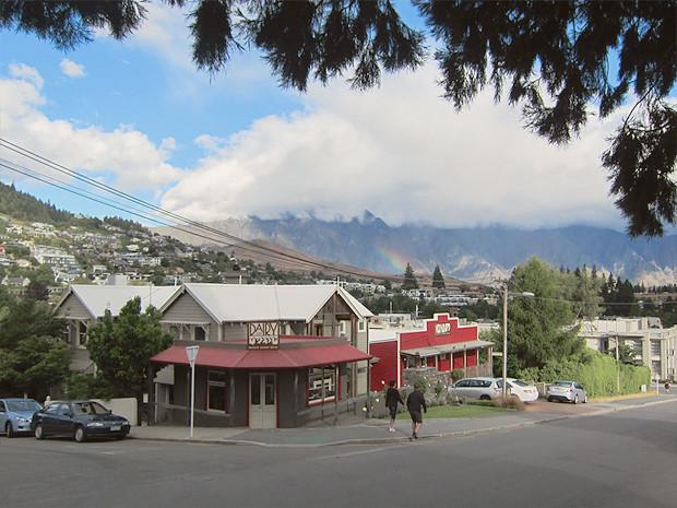 Прыгну со скалы: Как я объехал Новую Зеландию, чтобы совершить прыжок с тарзанкой с высоты 134 метра. Изображение № 32.
