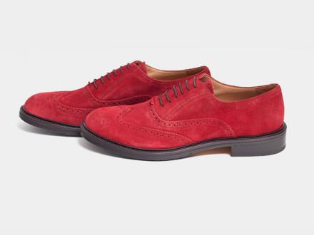 Создатели Original Shoes открывают в Москве полноценный магазин. Изображение № 2.