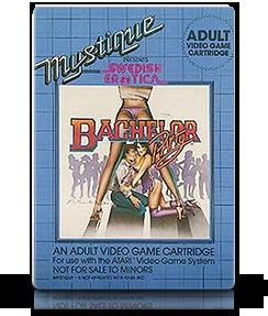 Bachelor Party. Изображение № 2.