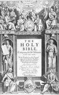 Интернет-сервис, расшифровывающий рэп-тексты, представил свое толкование Библии. Изображение № 1.