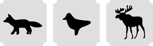 Следы зверей: 30 марок мужской одежды с животными на логотипах. Изображение № 13.