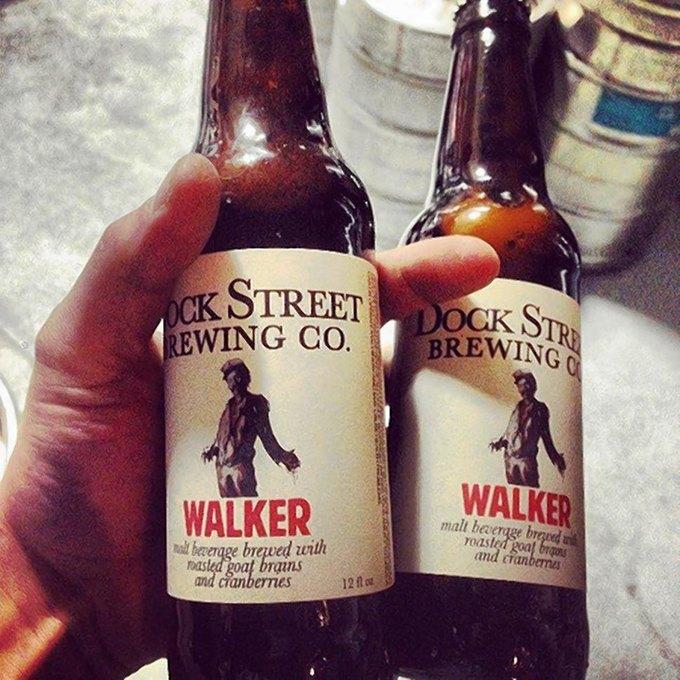 10 марок пива, на создание которых повлияли герои кинематографа. Изображение № 10.