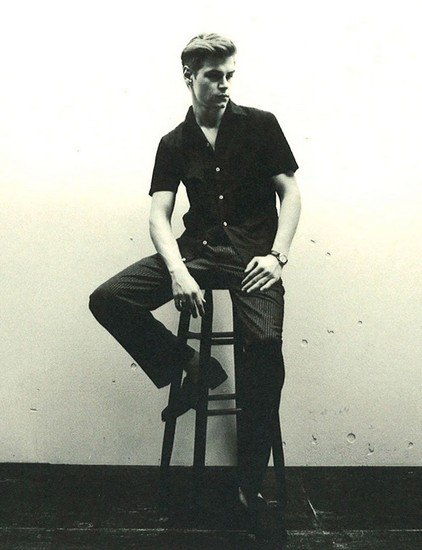 Марка Rags McGregor выпустила лукбук весенней коллекции одежды. Изображение № 15.