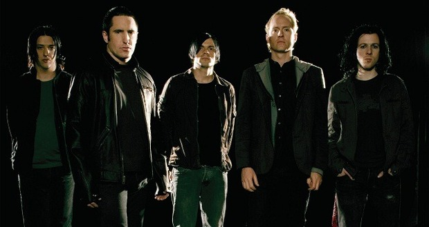 Nine Inch Nails записывают новый материал впервые за последние четыре года. Изображение № 1.