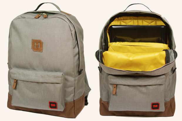 Новая марка: Рюкзаки, сумки и аксессуары GUD. Изображение № 11.