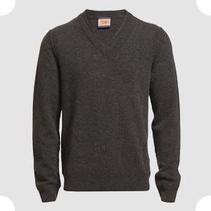 10 свитеров на Маркете FURFUR. Изображение № 2.