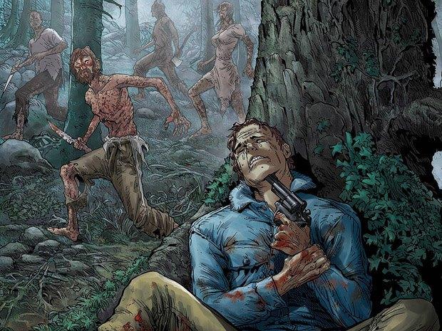 Завтра не наступит никогда: Дайджест наборов для выживания во время зомби-апокалипсиса. Изображение № 28.