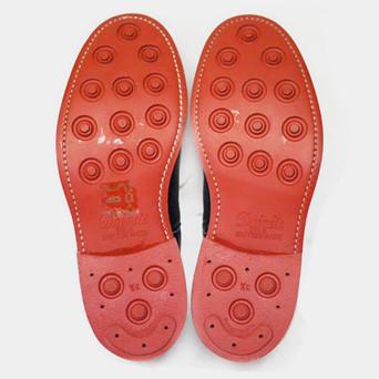 Марки Cash Ca и Trickers выпустили совместную коллекцию обуви. Изображение № 8.