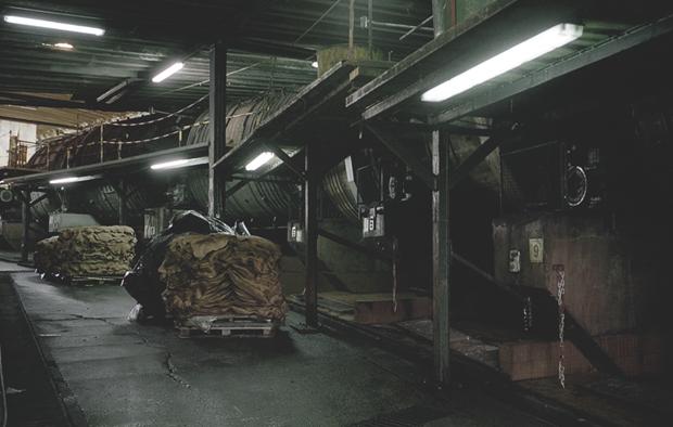 Репортаж с португальского завода по производству кожи. Изображение № 5.