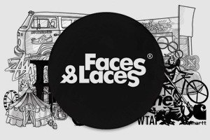 Кирилл Куренков снял тизер к выставке Faces & Laces. Изображение № 1.
