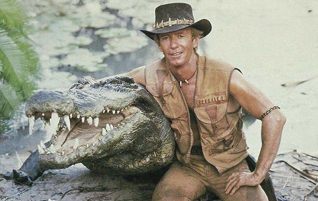 Стильные приемы, которым можно поучиться у Крокодила Данди. Изображение № 7.