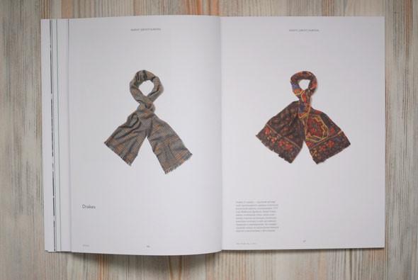 Создатели магазина UK Style выпустили собственный журнал. Изображение № 7.