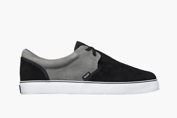 Новая коллекция обуви марки HUF. Изображение № 2.