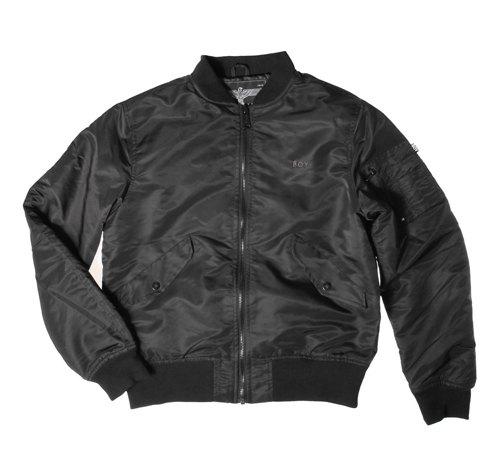 Бомберы и куртки пилотов: Кто их придумал и как их носить. Изображение № 13.