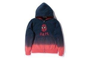 Британская марка Addict представила коллекцию одежды с героями комиксов Marvel. Изображение № 12.