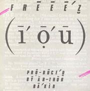 Обложка сингла Freeez «I.O.U.. Изображение №31.