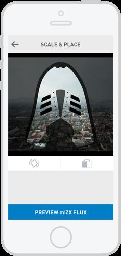 Как превратить фотографию со своего iPhone в кастомный кроссовок с помощью приложения Adidas. Изображение № 4.