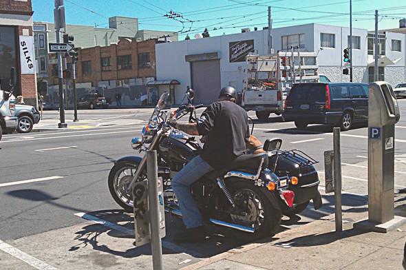 Как я путешествовал по Америке на мотоцикле. Изображение № 25.
