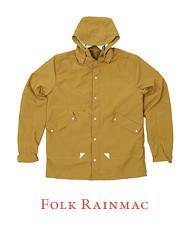 Мокрое дело: Как выбирать и носить дождевики. Изображение № 31.