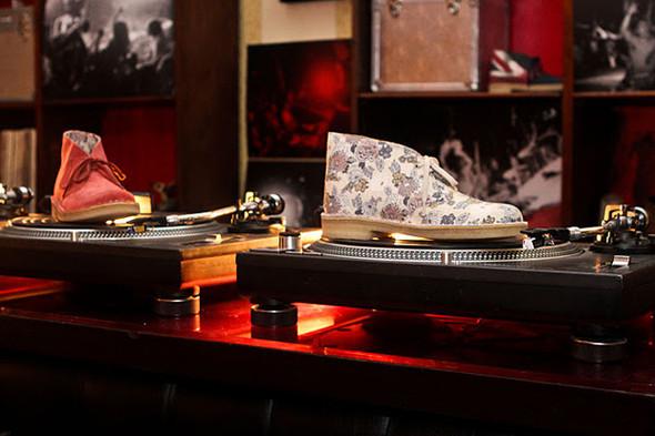 Новая коллекция обуви Clarks Originals. Изображение № 3.