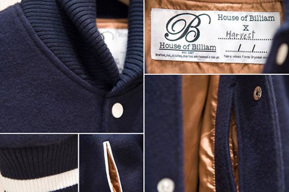House of Billiam x Harvest. Изображение № 3.