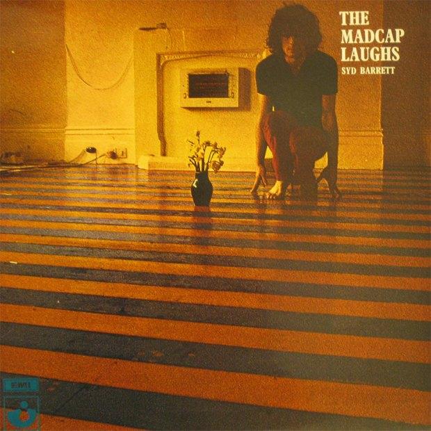 Умер создатель обложек альбомов Pink Floyd и Led Zeppelin Сторм Торгерсон. Изображение № 9.