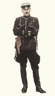 «Не ошибается только тот, кто ничего не делает»: Кодекс чести русского офицера. Изображение № 7.
