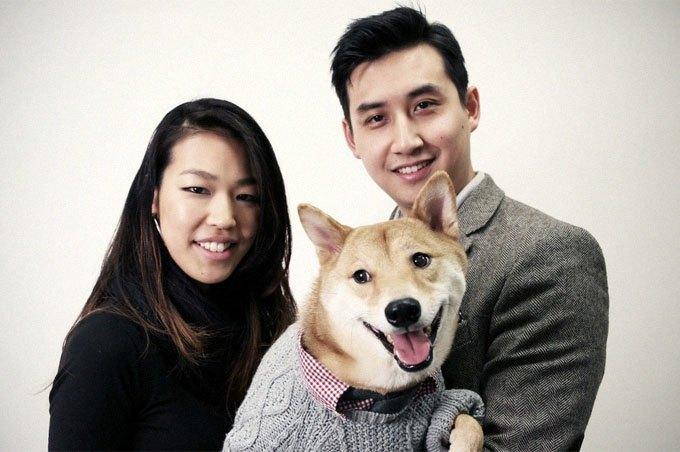 Как стильная собака стала зарабатывать больше тебя: История успеха menswear dog. Изображение № 1.