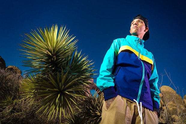 Марка LRG выпустила лукбук летней коллекции одежды, снятый в калифорнийской пустыне. Изображение № 7.