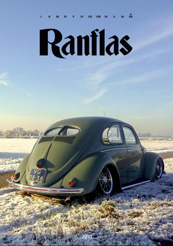 Обложки журнала Ranflas. Изображение № 19.