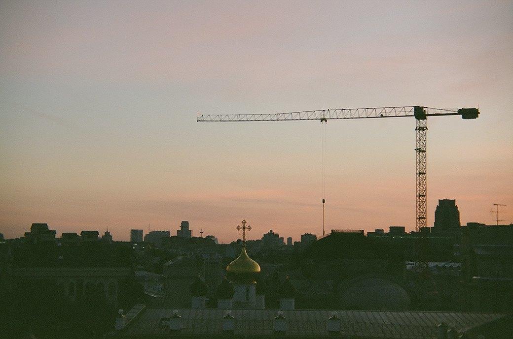 «Еще не открывшееся пространство»: Новая культурная площадка в центре Москвы. Изображение № 51.