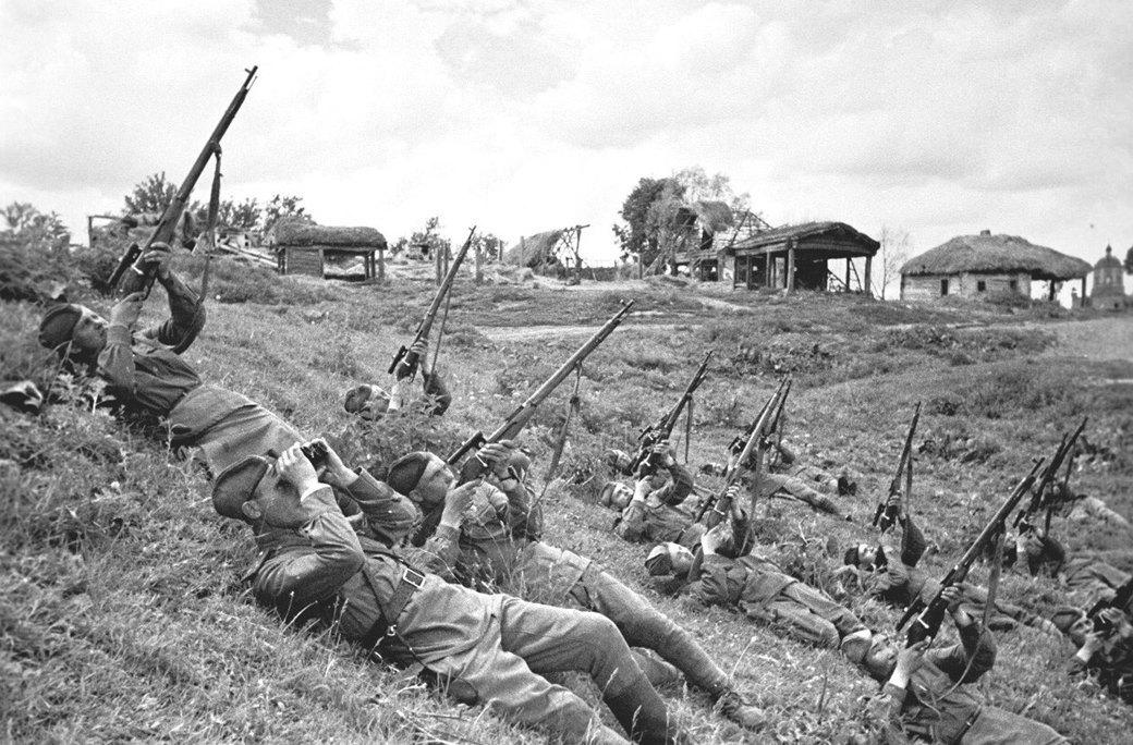Краткая история снайперов и 6 легендарных стрелков . Изображение № 3.