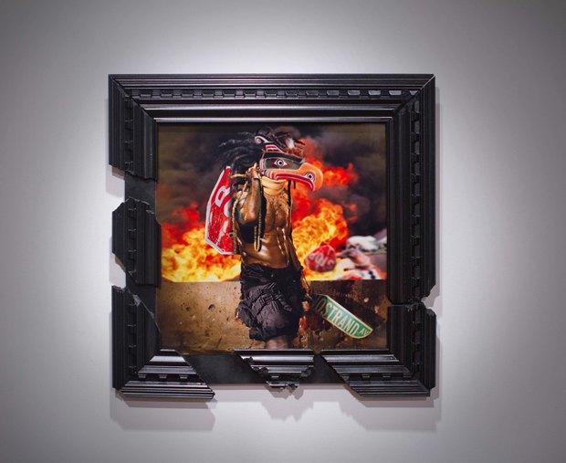In Service of a Villain: Оружие постапокалипсиса в проекте художника Коби Кеннеди. Изображение № 13.