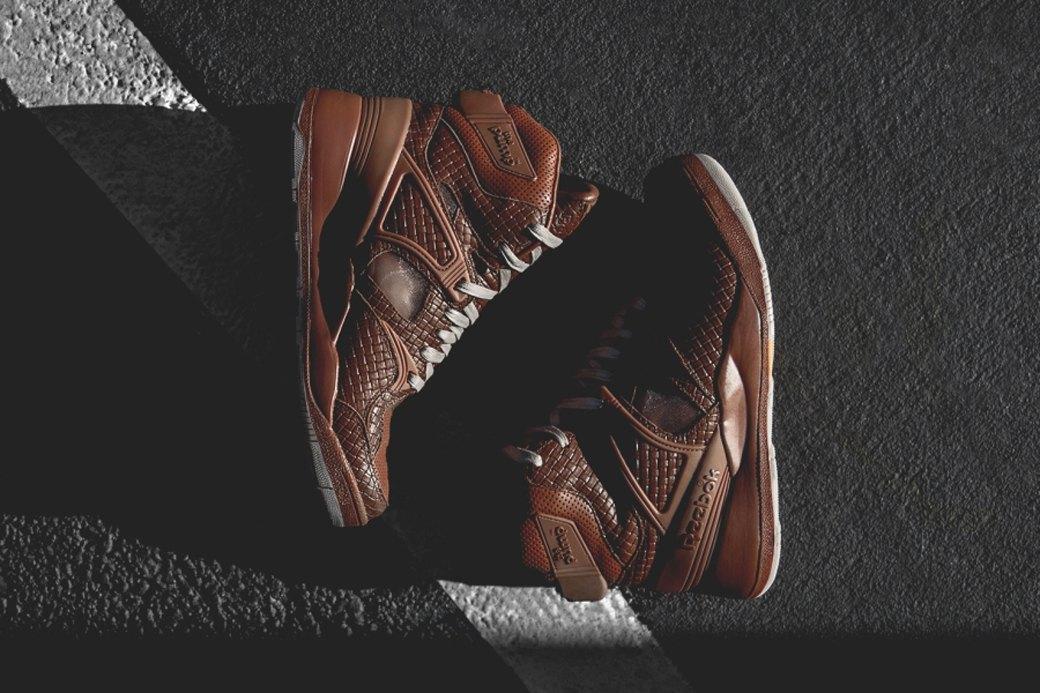 Сникер-клуб: Эксперты выбирают лучшие кроссовки прошедшей недели. Изображение № 7.