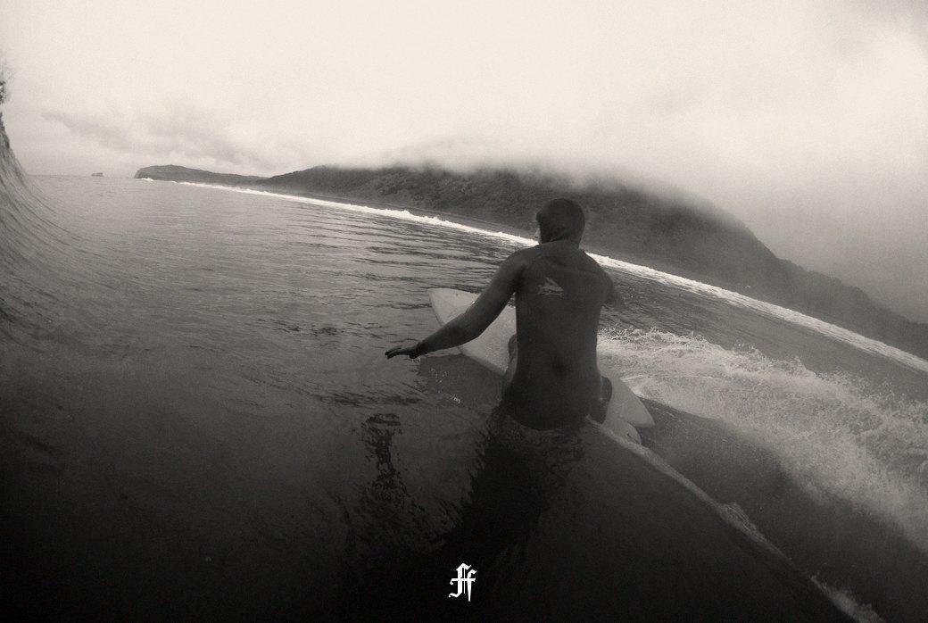 Как развивается классический сёрфинг у берегов России. Изображение № 9.