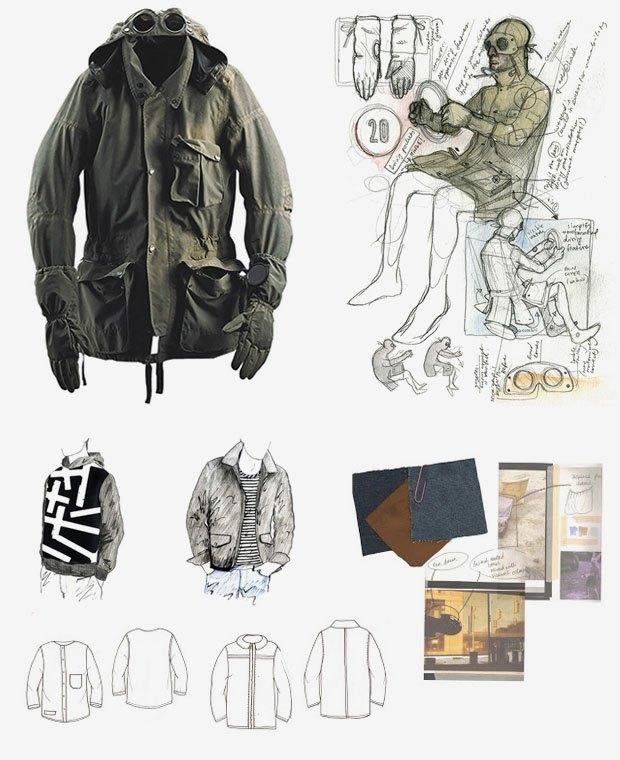 Как создать свою марку одежды: Первые шаги и советы бывалых. Изображение № 1.