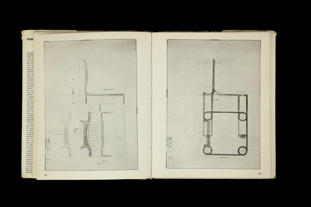 Библиотека мастерской: Собрание работ дизайнера Марко Дзанузо. Изображение № 4.