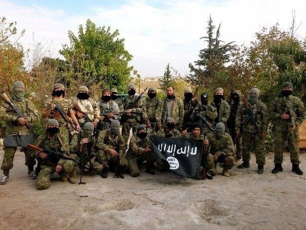 Журнал Apparat вскрыл схему вербовки в террористы ISIS через «ВКонтакте». Изображение № 2.