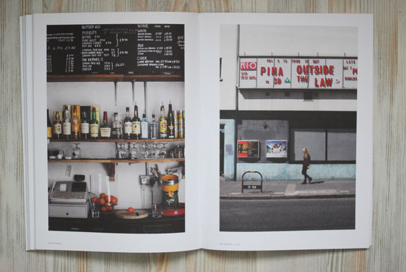 Создатели магазина UK Style выпустили собственный журнал. Изображение № 9.