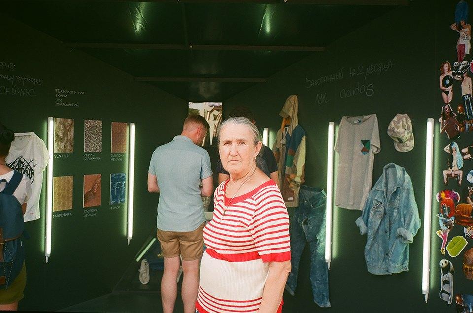 Фоторепортаж с выставки Faces& Laces 2013. Изображение № 22.