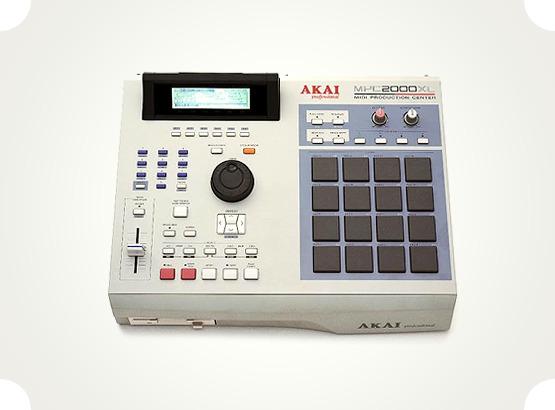 Как и большая часть современных продюсеров, футворк-продюсеры пишут музыку на MPC. Изображение № 7.