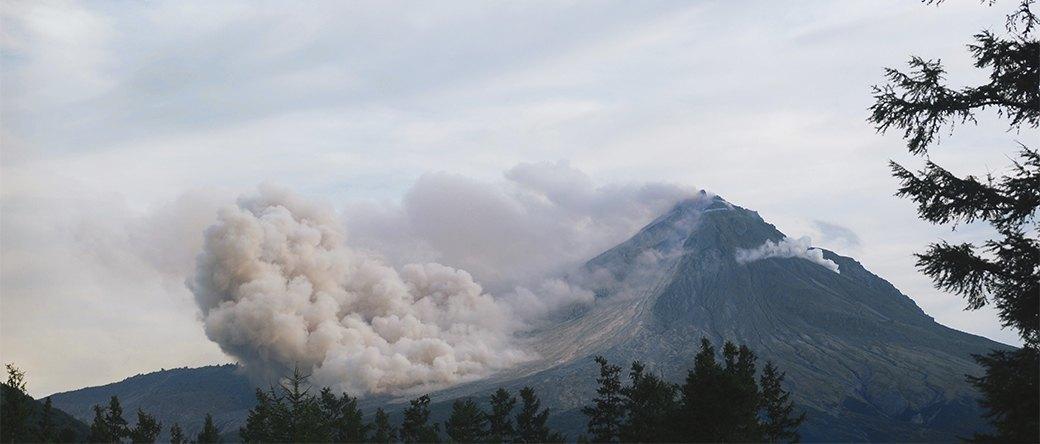 Как я сплавлялся по камчатским рекам к извергающемуся вулкану. Изображение № 27.