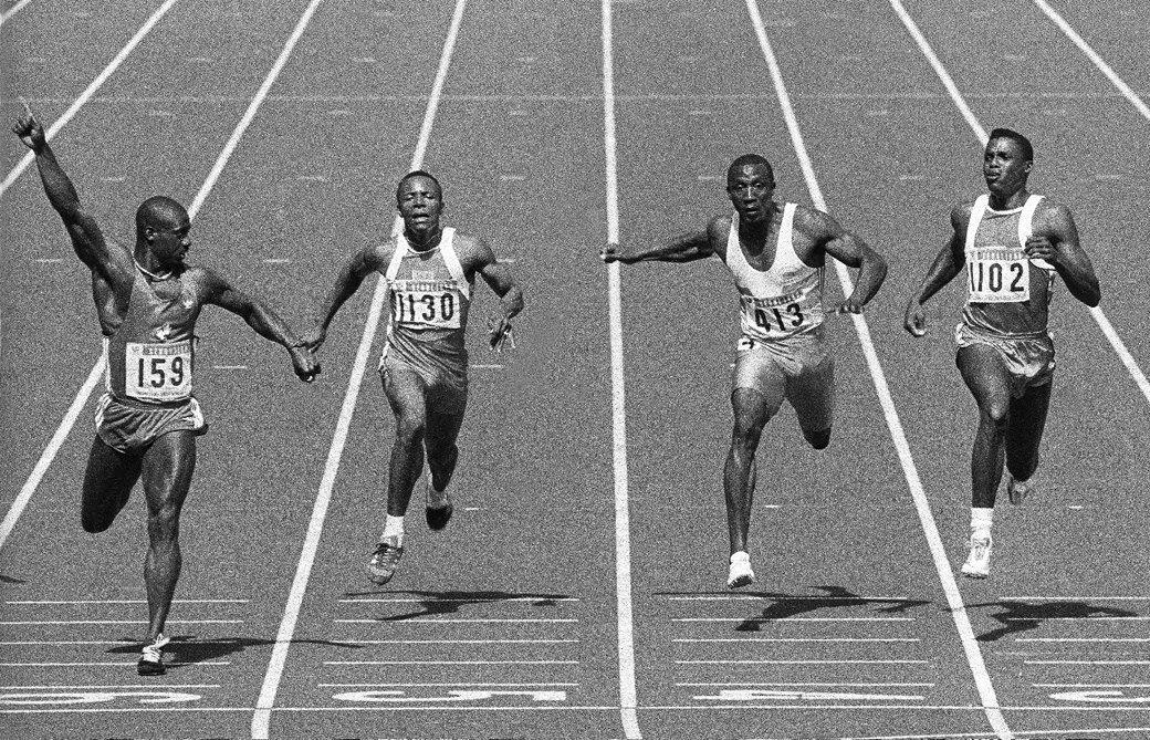 Стрихнин, амфетамин и другие примеры использования допинга в истории спорта. Изображение № 6.