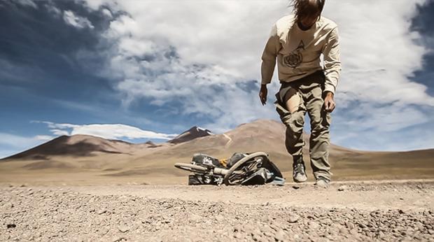 Как я выжил в холодных Андах: Путешествие по Южной Америке на велосипеде. Изображение № 18.