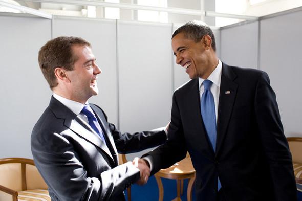 Наглядный пример: Барак Обама. Изображение № 5.