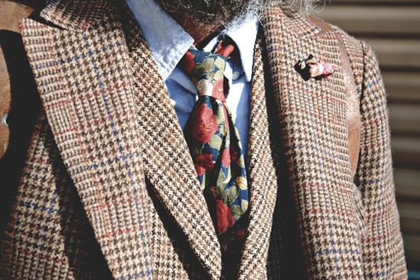 Итоги Pitti Uomo: 10 трендов будущей весны, репортажи и новые коллекции на выставке мужской одежды. Изображение № 122.