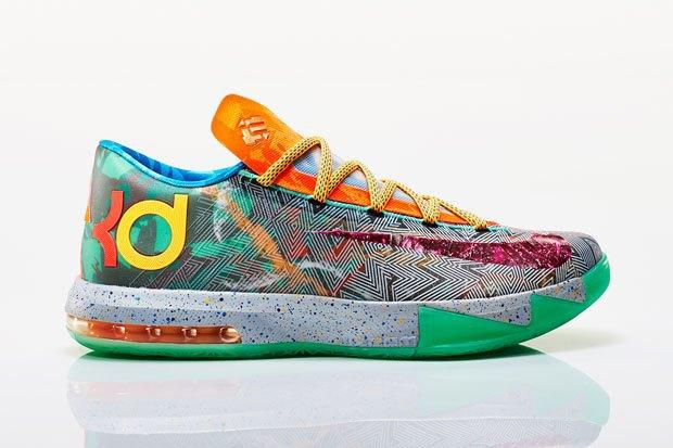 Nike анонсировали новую коллекцию кроссовок LeBron 11 и KD VI. Изображение № 5.