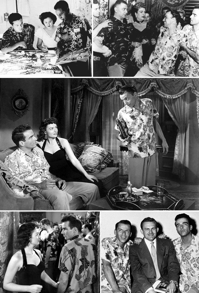 Алоха, Гавайи: История и особенности самых ярких летних рубашек. Изображение № 2.