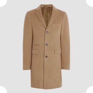 10 пальто на маркете FURFUR. Изображение № 2.